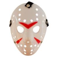 Partistok Cadılar Bayramı Jason Maskesi
