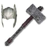 Partistok Thor Maskesi Ve Çekici