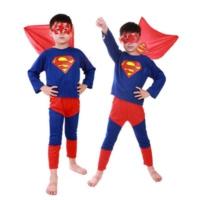 Partistok Superman Kostümü S Beden