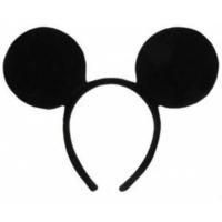 Partistok Mickey Mouse Tacı Fare Tacı