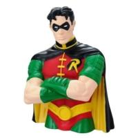 Monogram Batman Robin Büst Kumbara
