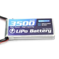 Robotus Lipo Batarya 11.1V 3500Mah Lipo Pil