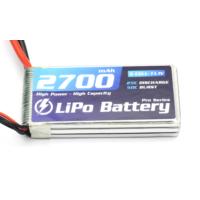 Robotus Lipo Batarya 11.1V 2700Mah Lipo Pil