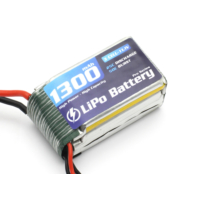 Robotus Lipo Batarya 11.1V 1300Mah Lipo Pil