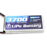 Robotus Lipo Batarya 11.1V 3700Mah Lipo Pil
