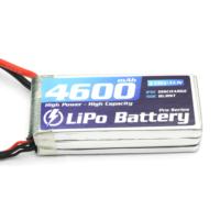 Robotus Lipo Batarya 11.1V 4600Mah Lipo Pil