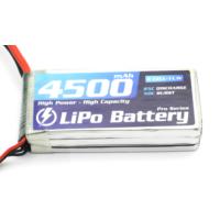 Robotus Lipo Batarya 11.1V 4500Mah Lipo Pil