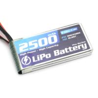 Robotus Lipo Batarya 7.4V 2500Mah Lipo Pil