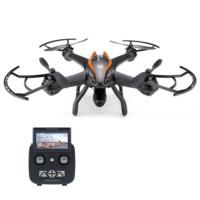 Cheerson Cx-35 Kameralı Drone (Kumandaya Canlı Yayın) Turuncu