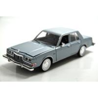 Motor Max Dodge Diplomat Salon 1986