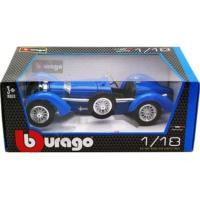 Burago Bugatti Type 59 - 1934