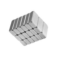 Neohobi Neodyum Mıknatıs Dikdörtgen 10X5X3Mm (40'Li Paket)