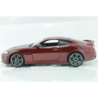 Burago Jaguar Xkr S