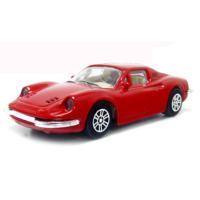 Burago Ferrari Dino 246 Gt