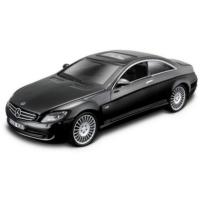 Burago Mercedes Benz Cl550