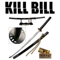 Museum Replicas Kill Bill: Hattori Hanzo Katana Sword