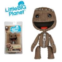 Neca Little Big Planet Happy Sackboy Series 1 Action
