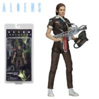 Neca Alien: Isolation Amanda Jumpsuit Figure Series 6