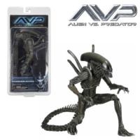 Neca Avp: Alien Vs. Predator Warrior Alien Figure