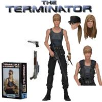 Neca Terminator 2: Ultimate Sarah Connor Figure