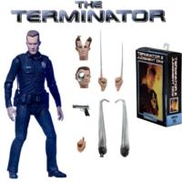 Neca Terminator 2: Ultimate T-1000 Figure