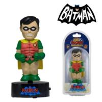Neca Dc Comics Robin Batman Tv Series Body Knocker