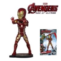 Neca Avengers: Age Of Ultron Iron Man Head Knocker