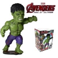 Neca Avengers: Age Of Ultron Hulk Xl Head Knocker