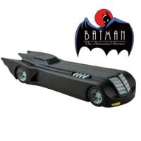 Diamond Select Batman Animated Series Batmobile Bank Kumbara