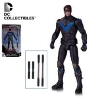 Dc Collectibles Batman: Arkham Knıght Nıghtwıng Actıon Fıgure