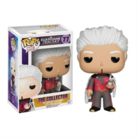 Pop Funko Marvel Gotg - The Collector