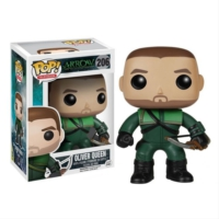 Pop Funko Arrow - Oliver Queen 'The Green Arrow'