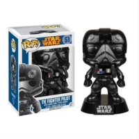Pop Funko Star Wars Tie-Fighter Pilot