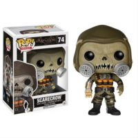 Pop Funko Heroes Arkham Knight - Scarecrow