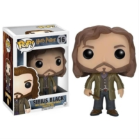 Pop Funko Harry Potter - Sirius Black