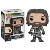 Pop Funko Warcraft - Lothar