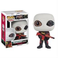 Pop Funko Suicide Squad - Deadshot (Masked)