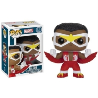 Pop Funko Marvel Falcon (Classic)