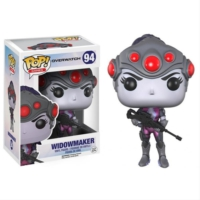 Pop Funko Games Overwatch - Widowmaker