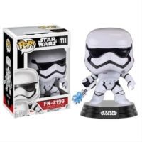 Pop Funko Star Wars Ep7 - Fn-2199 Trooper