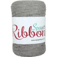 Spagetti Yarn Kapalı Bej Ribbon 9