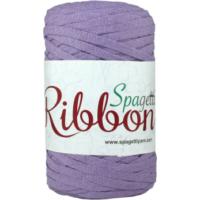 Spagetti Yarn Açık Lila Ribbon 20