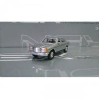 Welly Mercedes E250 Metal Araba