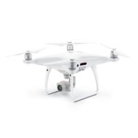 DJI Phantom 4 Pro Kameralı Drone