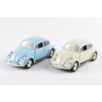 Welly Volkswagen Beetle - 2'li Set