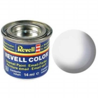 Revell White Silk 14 ml