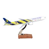 TK Collection B777/300 1/200 FB Lisanslı Fenerbahçe Model Uçak