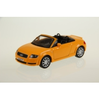 Cararama Audi Tt - Volkswagen Golf - Porsche 911 - 3'lü Cabrio Set