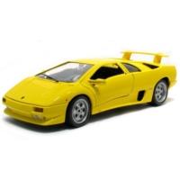 Burago 1:18 Lamborghini Diablo