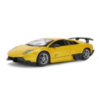 Burago 1:24 Lamborghini Murcielago Lp 670.4